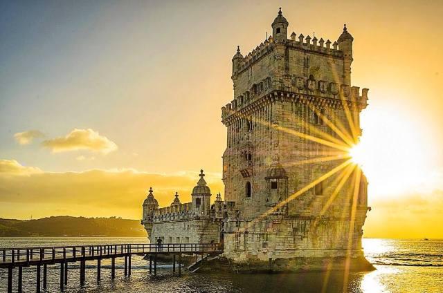 Torre de Belém - messagez
