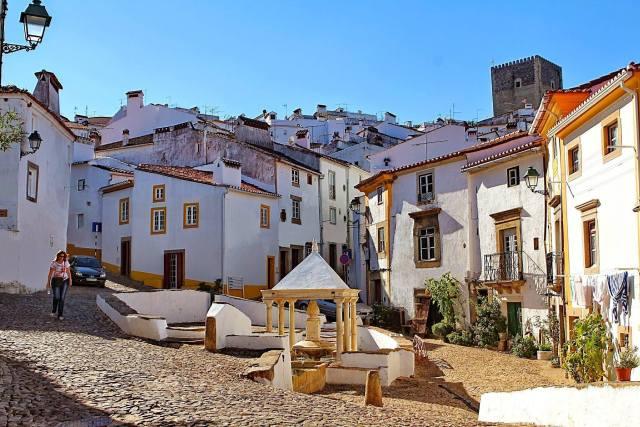 Castelo de Vide - guizel
