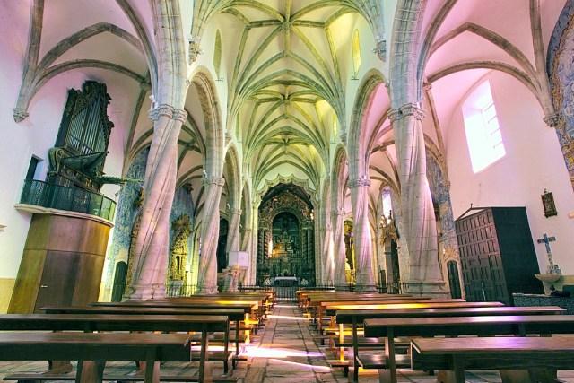 Igreja de Olivença - Juan Franco