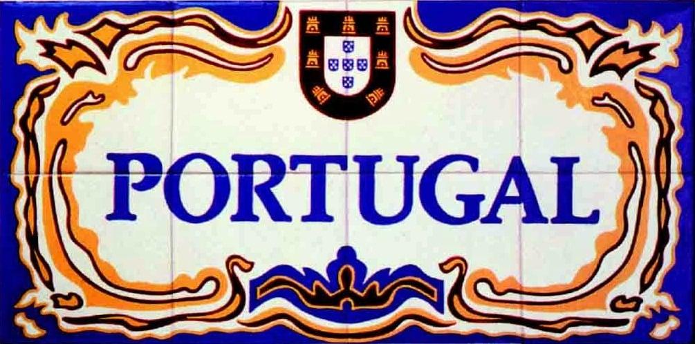 Hist ria e origem do azulejo em portugal vortexmag - Azulejos portugueses comprar ...