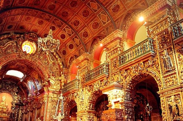 Mosteiro de São Bento (Brasil)