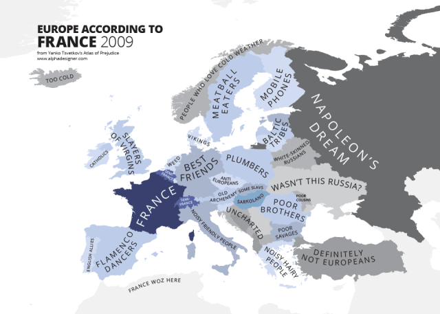 europe-according-to-france