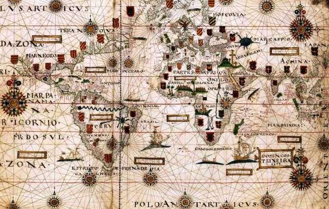 descobertos por portugal