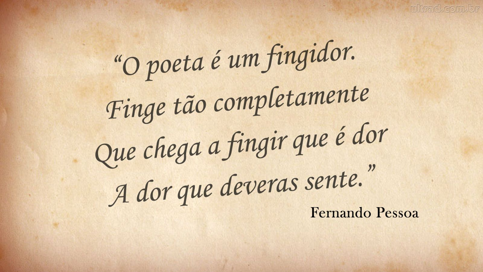 Os 15 Poemas Mais Bonitos Escritos Em Português