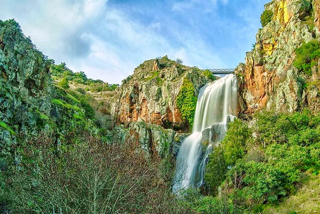 cascatas de Portugal