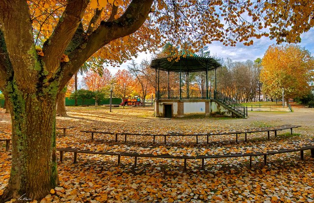 Jardim Público de Chaves
