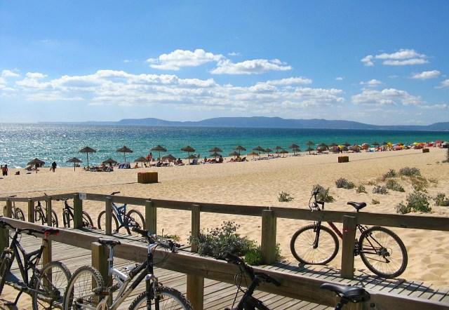 Praia da Comporta - Tiago Castro