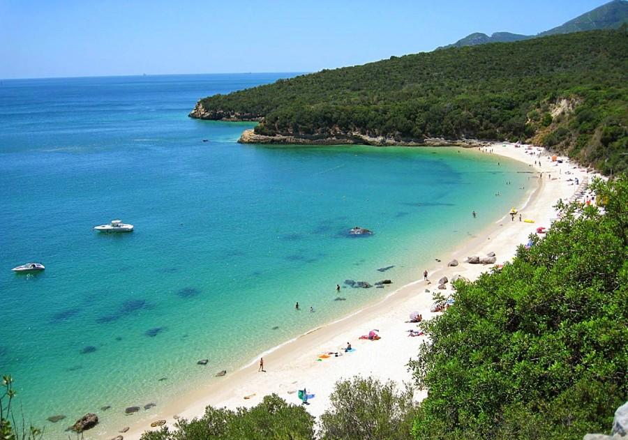 Las 10 Mejores Playas Cerca De Lisboa Vortexmag