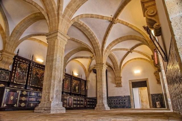 Mosteiro de Salzedas, da Ordem de Cister