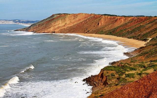 Praia da Gralha – São Martinho do Porto