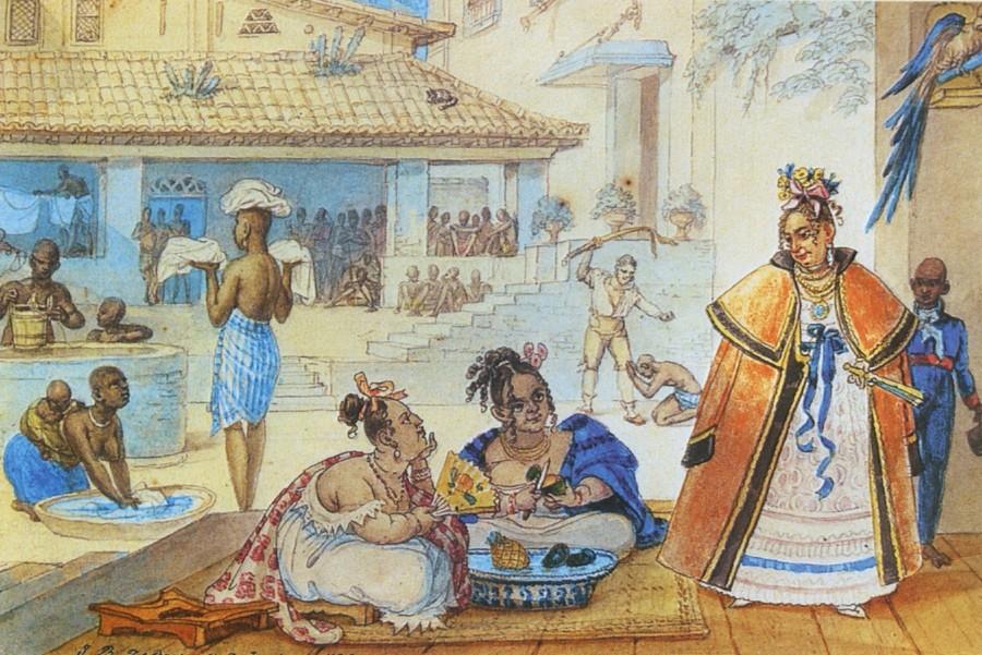 mulatos do Sado