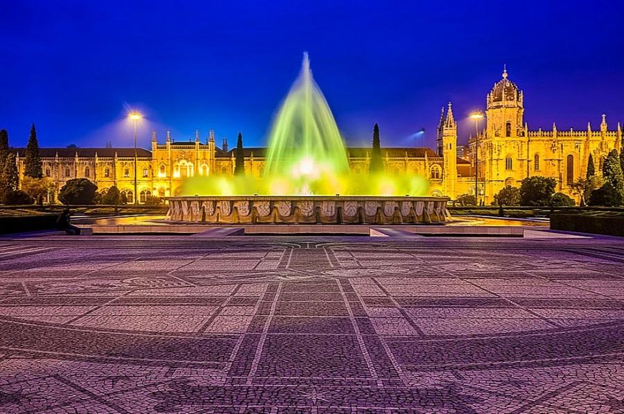 cidade mais bonita do Mundo