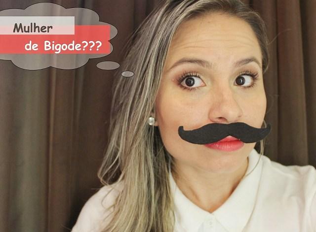 Mulher portuguesa com bigode do Quim Barreiros