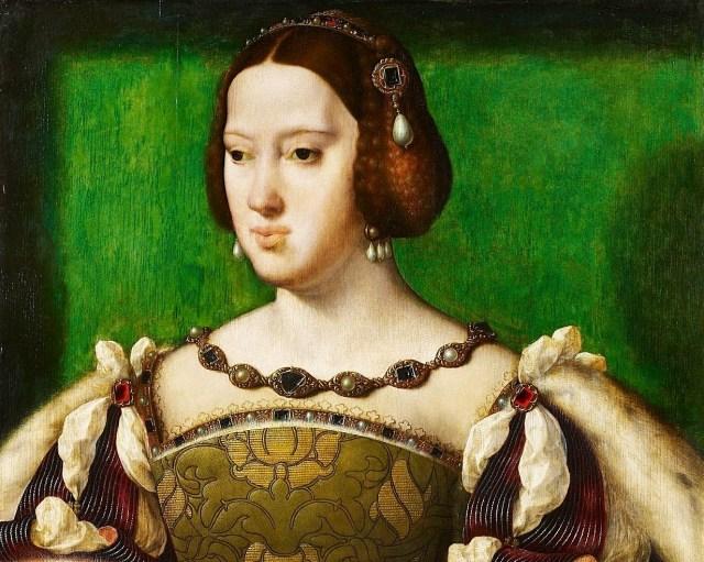 Princesa D. Leonor