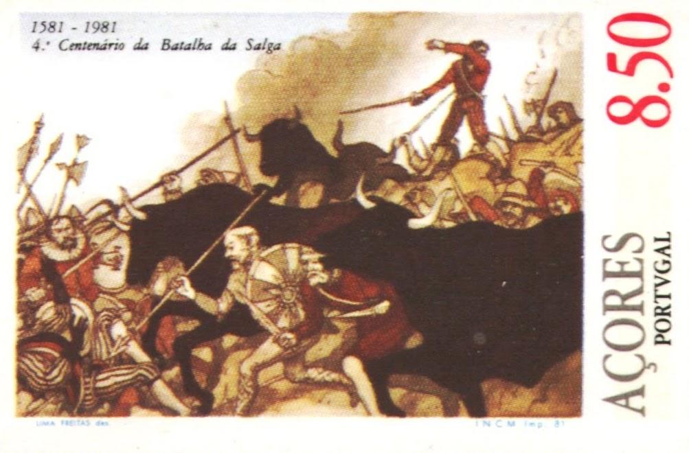 Batalha da Salga