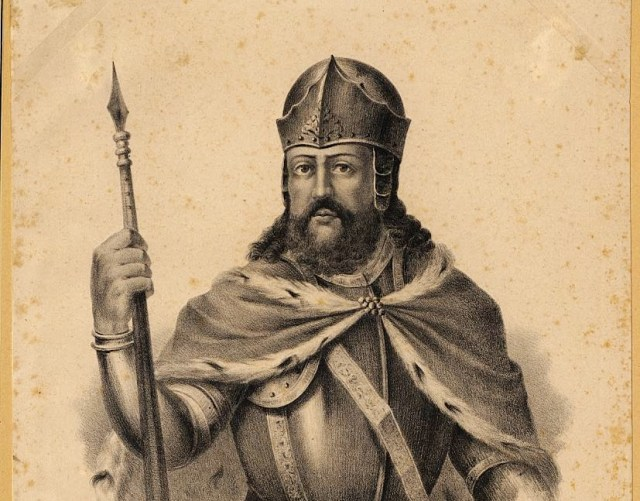 D. Martinho (nome original de D. Sancho I)