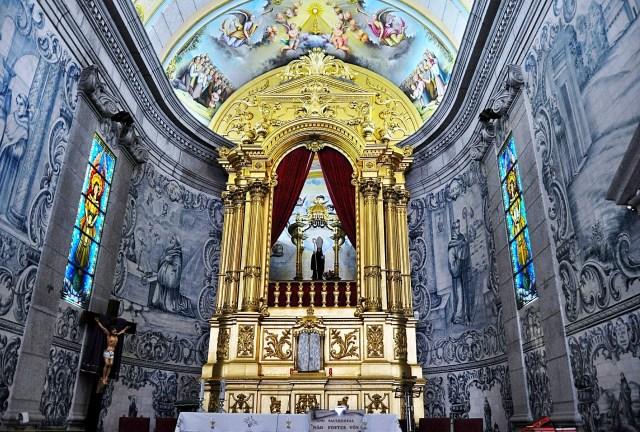 Santuário do São Bento da Porta Aberta
