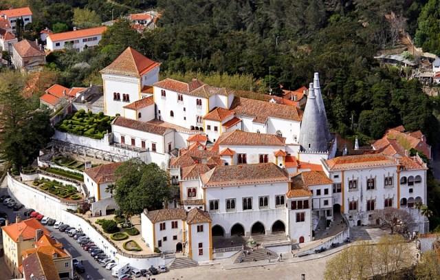 Palácio de Sintra