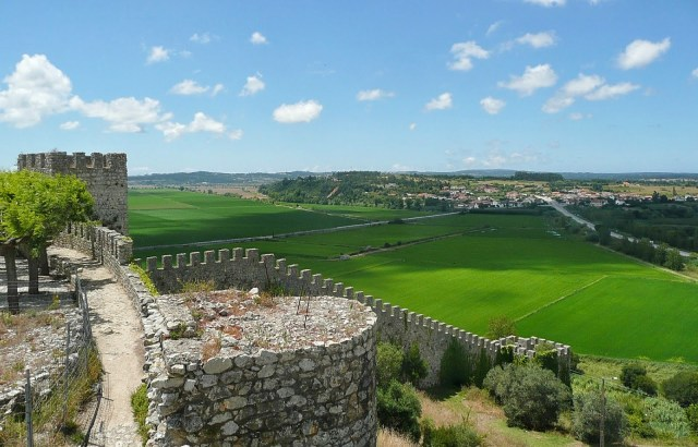 Castelo de Montemor-o-Velho
