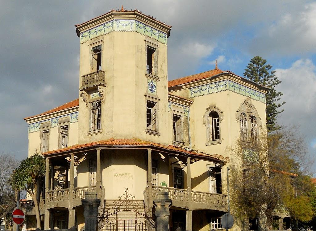 Palacete Rosa Pena