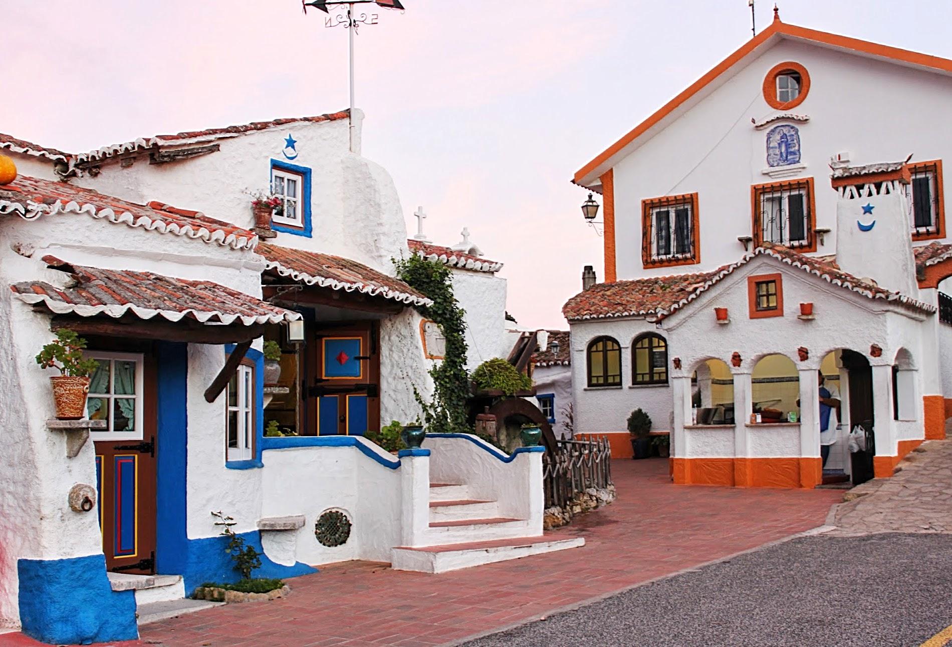 Aldeia Típica José Franco