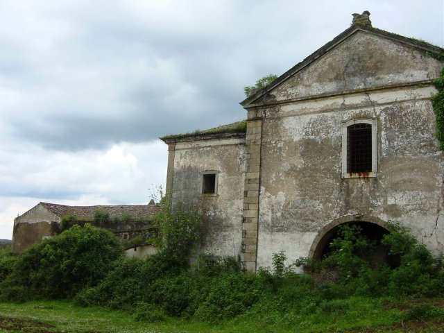 Convento de Monfurado