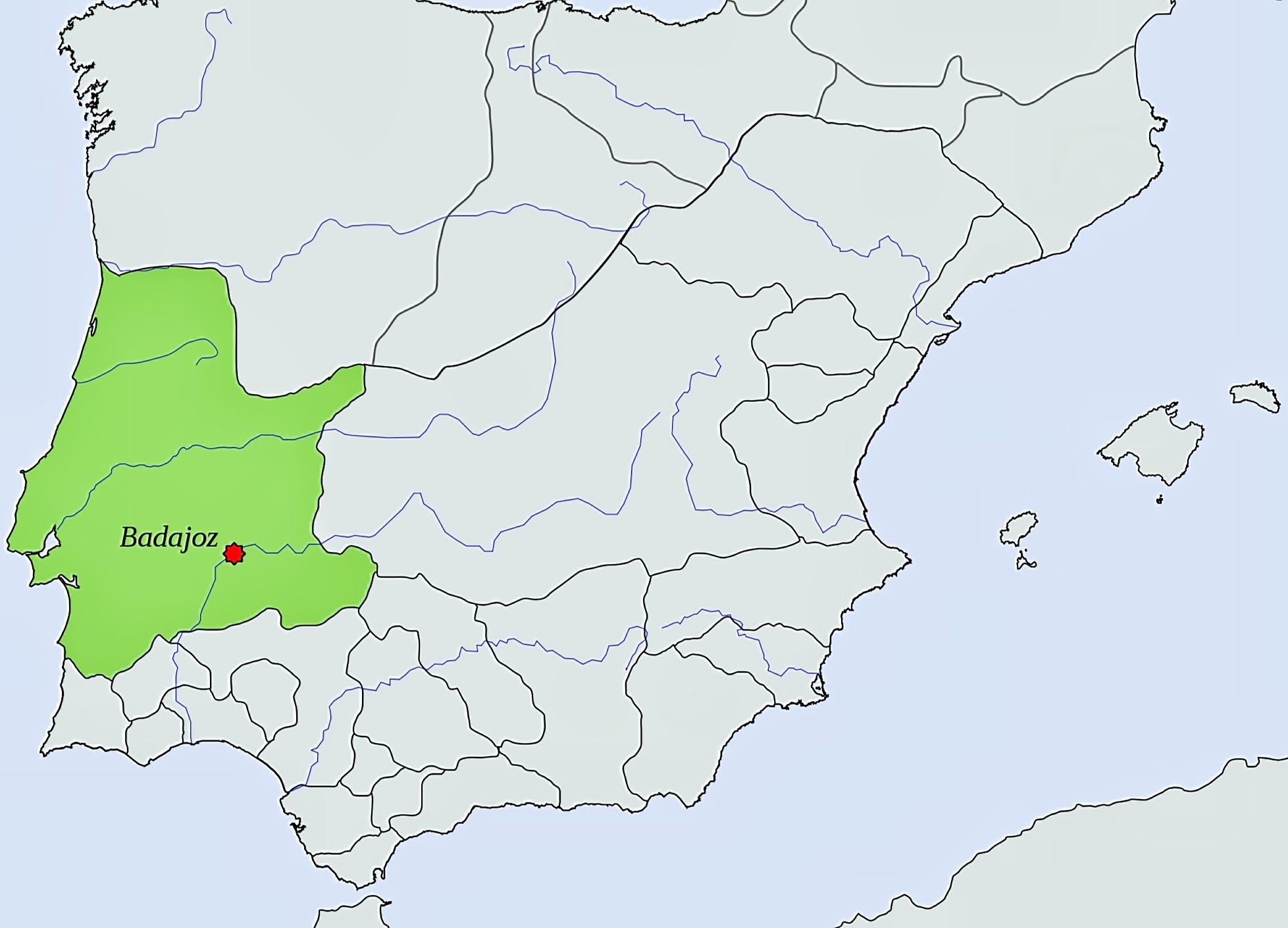 Taifa de Badajoz