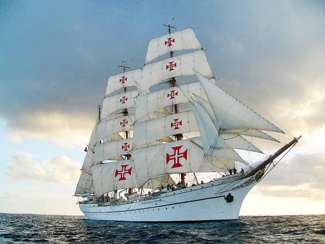Resultado de imagem para navio portugues