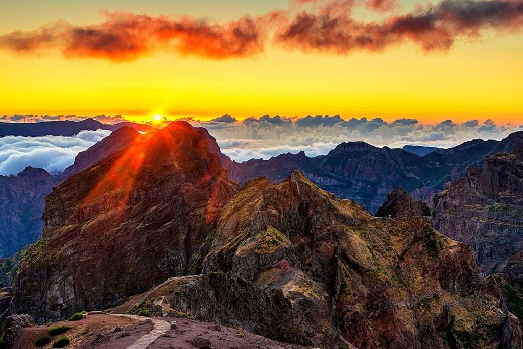 Pico do Areeiro