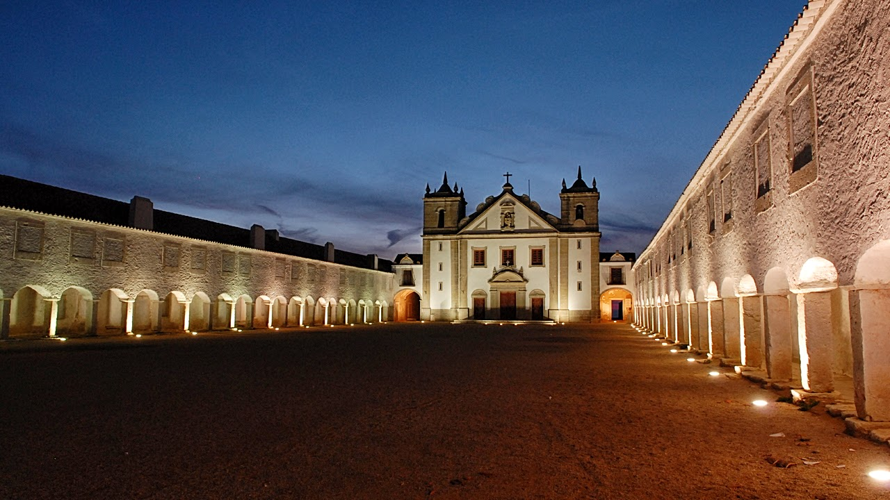 Santuário da Nossa Senhora do Cabo