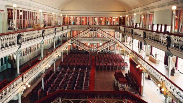 Sala de Portugal