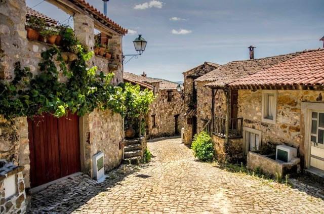 aldeias mais pitorescas de Portugal