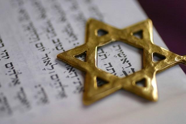 origem judaica