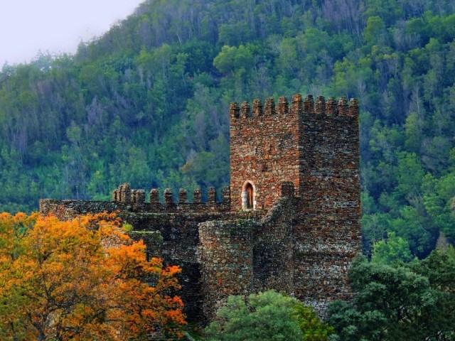 locais para visitar na Serra da Lousã