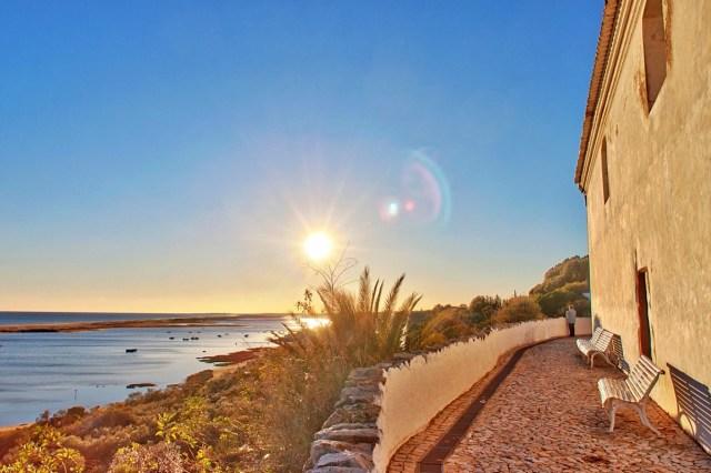 locais para visitar no Algarve