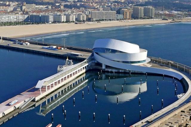 locais para visitar perto do Porto