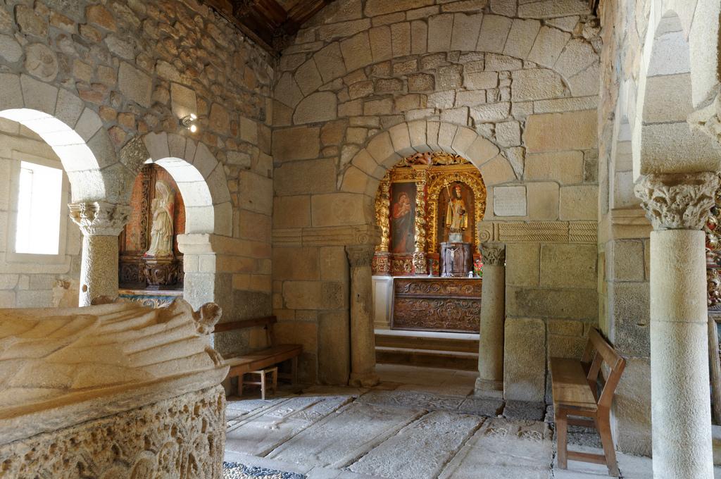 Capela de São Pedro Balsemão