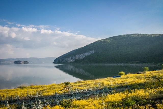 Parque Nacional Galicica
