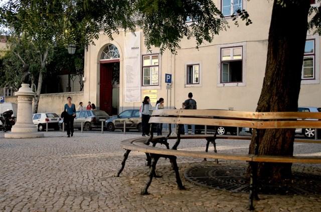 Faculdade de Belas Artes