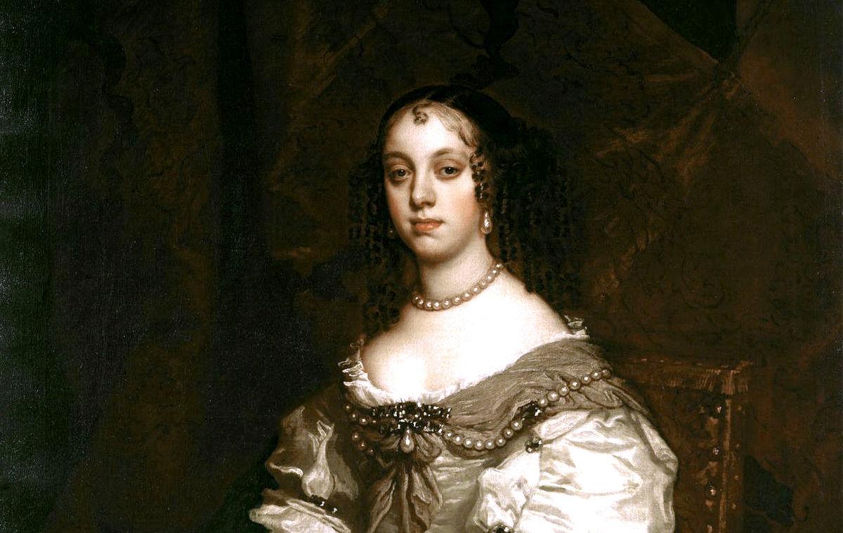 Catarina de Bragança