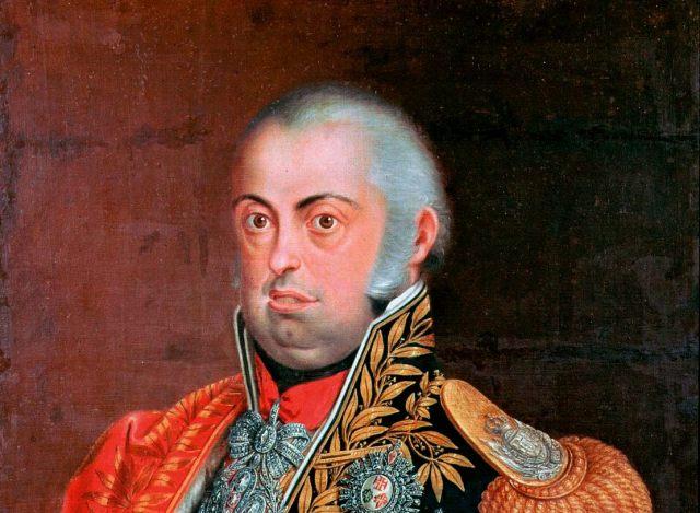 D. João VI