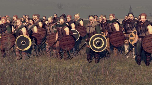 soldados suevos