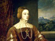 Isabel de Portugal