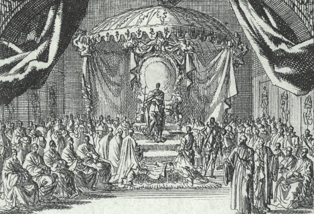 Cortes de Tomar em 1581