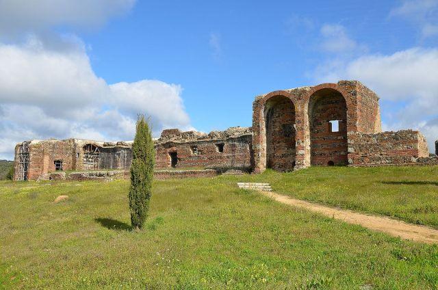 Vila de São Cucufate