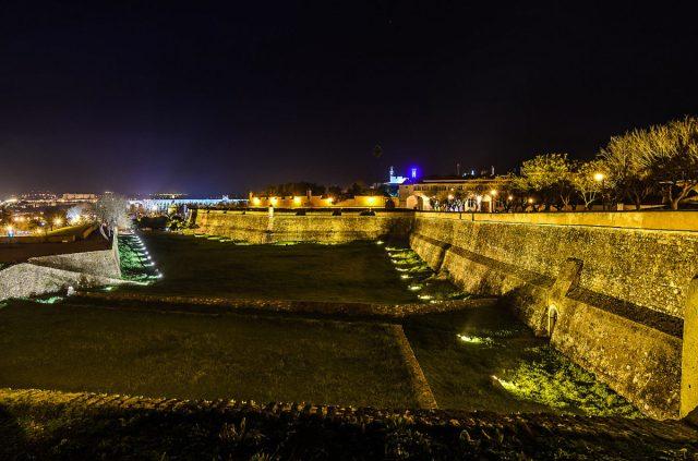 Muralhas de Elvas