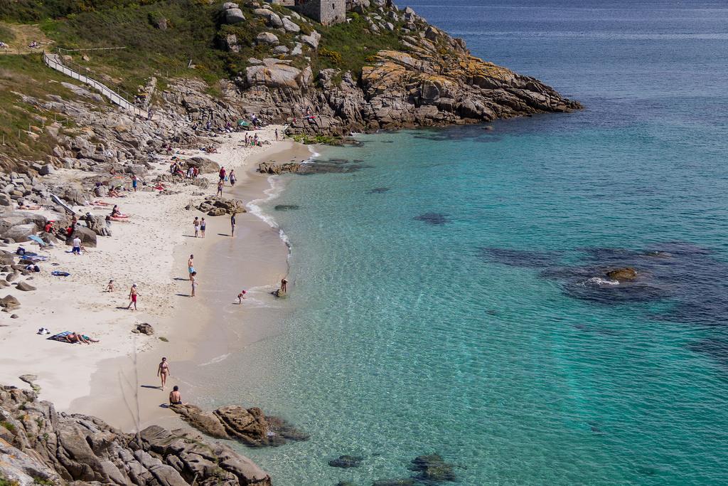 Praia de Nossa Senhora