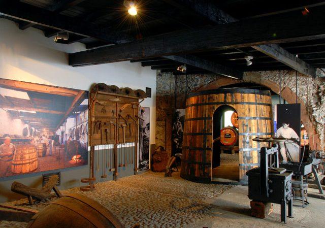 Museu do Vinho da Madeira