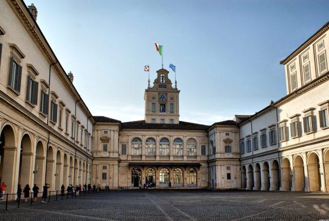 Palácio do Quirinal