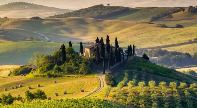 Região Vinícola de Chianti